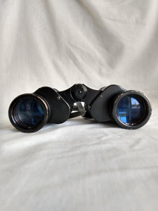 Taylor Wide Angle Binoculars with Case - Model 2802