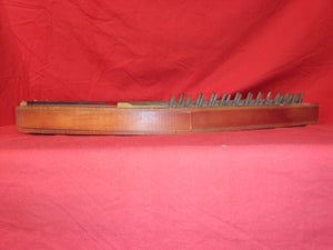 Bell Harp Co. - Special Advertising Demo Instrument - USED