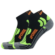 Load image into Gallery viewer, UGUPGRADE Coolmax Running Cotton Compression Socks Outdoor Cycling Breathable Basketball Ski Socks thermal socks