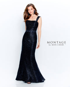 Montage 120902 Gorgeous Long Gown