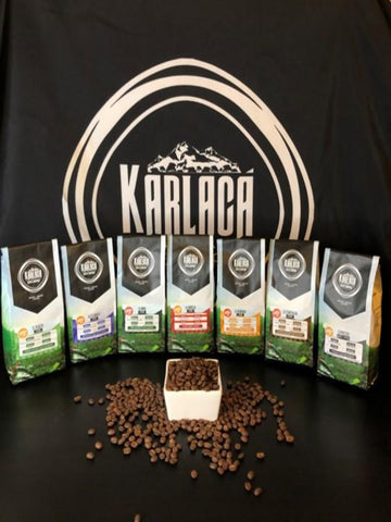 Karlacá Coffee Gift Card
