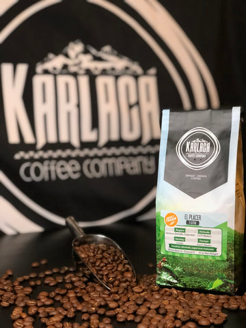 El Placer Farm Coffee