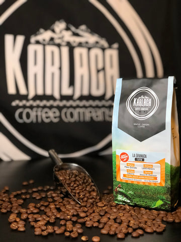 La Granada Farm Coffee