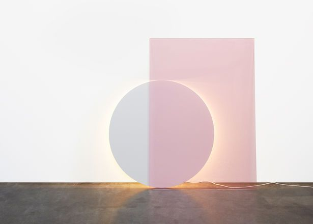 COLOUR - Floor light