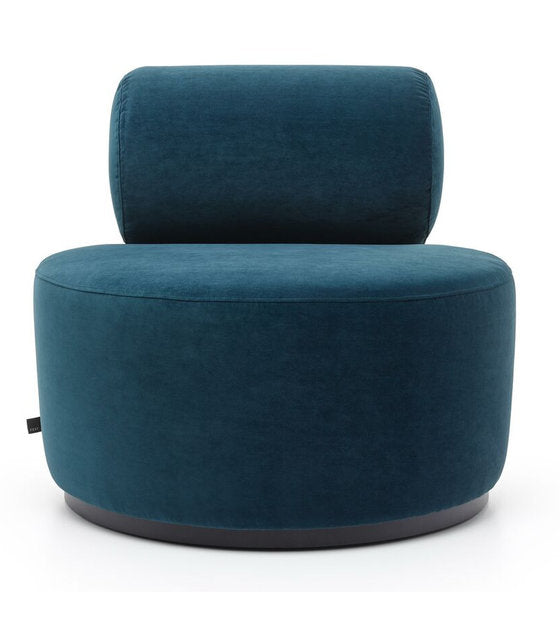 SINCLAIR LOUNGE CHAIR