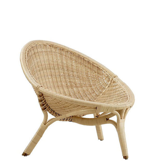 Rana Lounge Chair | Nature