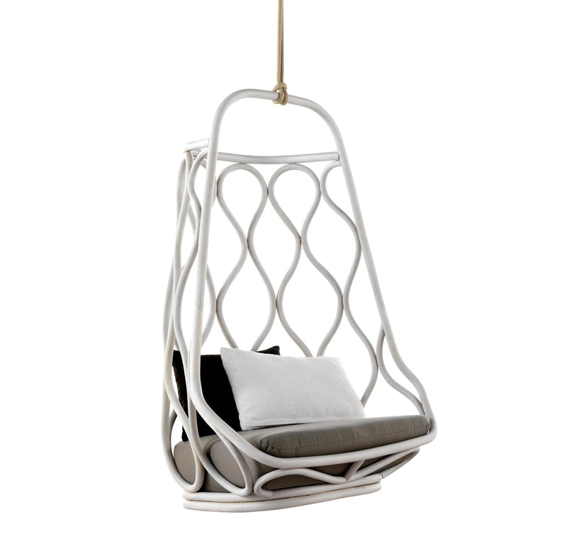Nautica outdoor swing chair