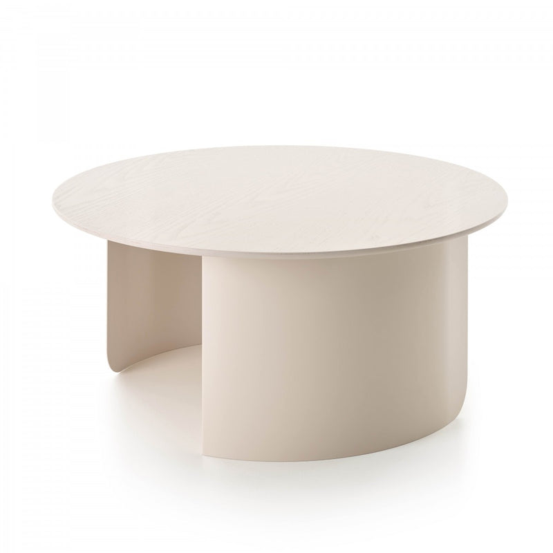 PLATEAU COFFEE TABLE ROUND
