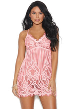 Load image into Gallery viewer, Elegant Moments Babydoll Pink