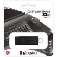 Kingstone DTX USB - Computer Center