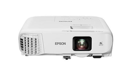 Epson EB-2042 XGA 3LCD Projector - Computer Center