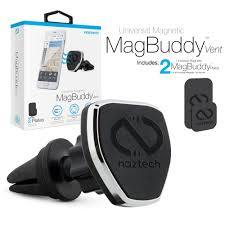 Naztech MagBuddy  2-Pack