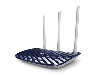 TPLink AC750 Wireless Dual Band Router Archer C20 - Computer Center