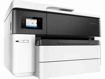 HP Office Jet Pro 7740 - Computer Center