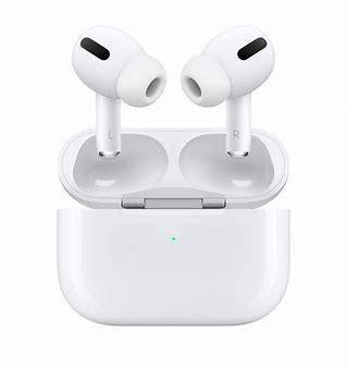 Apple AirPod Pro With Wireless charging case