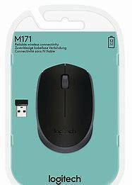 Logitech M171 Wireless Mouse - Computer Center