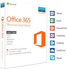 Microsoft Office 365 Personal - Computer Center