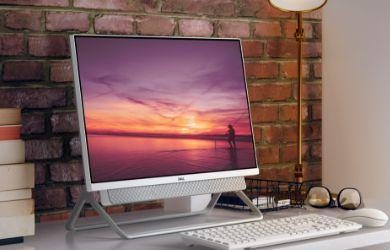 Dell Inspiron All-in-One DT 5490