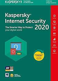 Kaspersky Internet Security 2020 - Computer Center