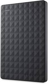 Seagate Expansion Portable 1TB External