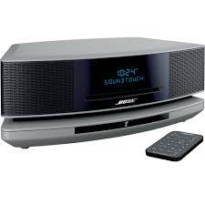 Bose® Wave® SoundTouch™ music system IV - Computer Center