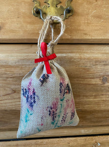Lavender Bag - Beeing Around Lavender