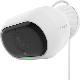 blurams Security Camera Outdoor Pro 1080p (Factory Refurbished)