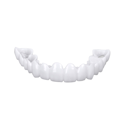 Snap On Smile That You Can Eat With-True smile snap on veneers that you can eat with