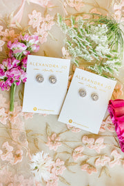 Perfect Bridesmaid Earrings