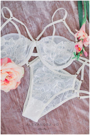 Bridget Bra Set