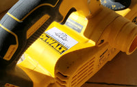Custom DeWalt Tool stickers - 8 pack