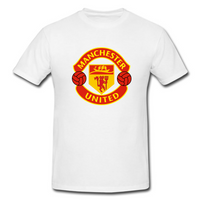Man Utd 'Decades' T-shirt