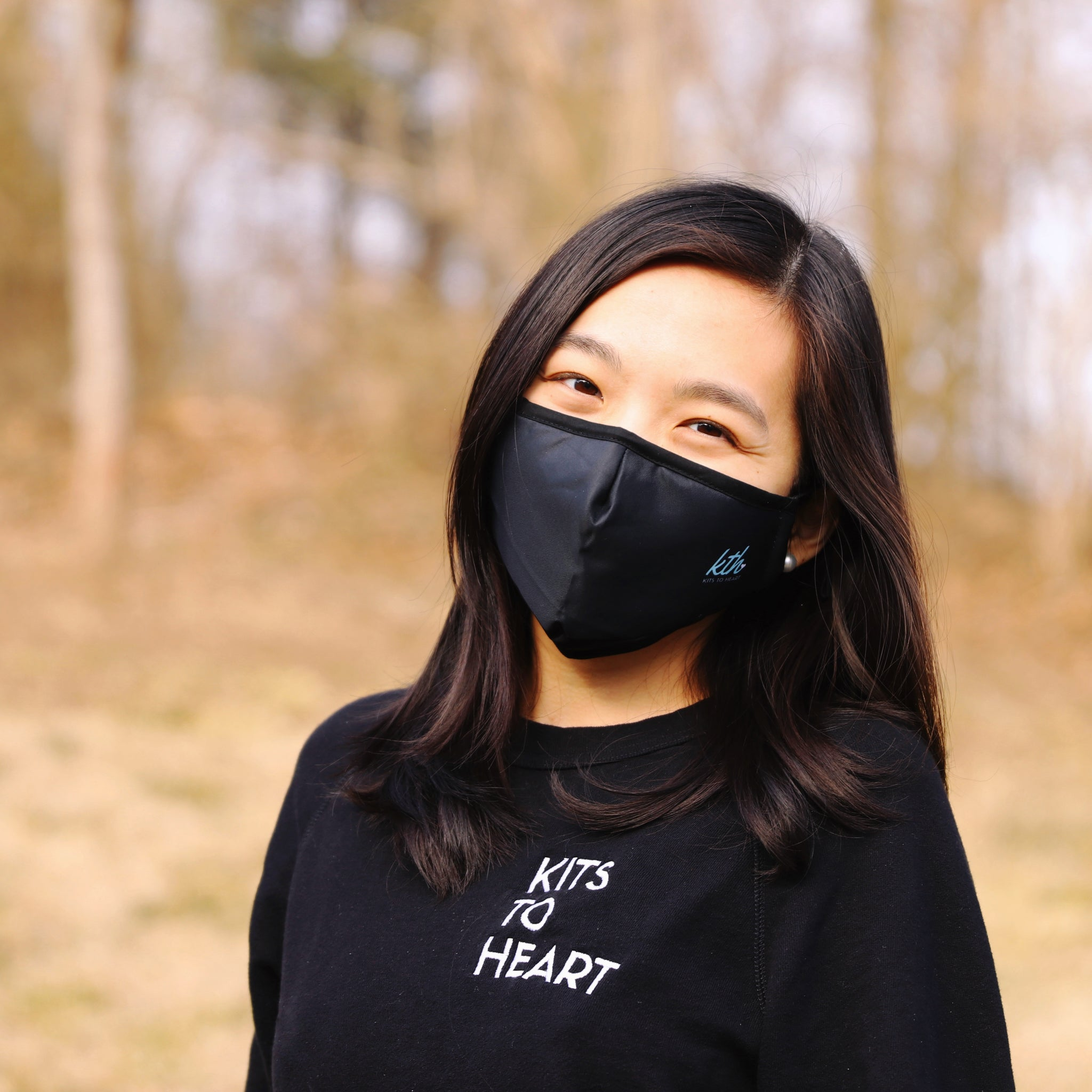 Adjustable 3-Ply Mask