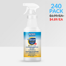 Load image into Gallery viewer, 946ml – zytec® Disinfectant Pump Spray