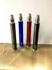 Aspire Carbon Fiber Variable Voltage 1600 MAH Battery