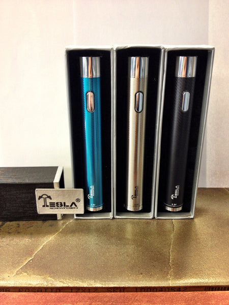Tesla Sidewinder 2000 MAH Variable Voltage Battery