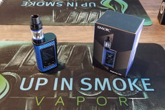 Smok Carbon Fiber Majesty kit
