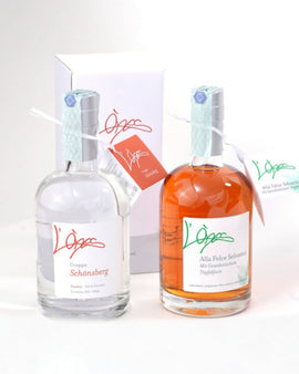 Grappa Artigianale L'Ones alla Felce Selvatica 500 ml.