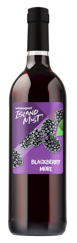 Island Mist Blackberry