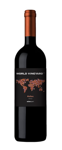 World Vineyard Chilean Malbec