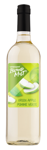 Island Mist Green Apple