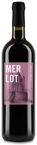On the House, Merlot