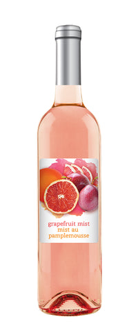 Grapefruit Passion Rosé