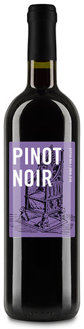 On the House, Pinot Noir
