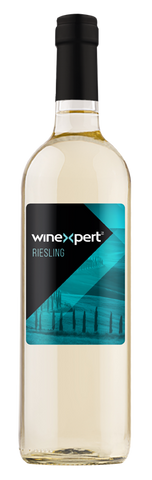 Reserve, Riesling, California