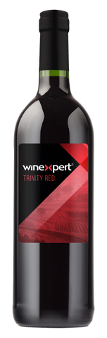 Classic, Trinity Red, California