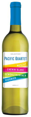 Selection Limited Release Pacific Quartet