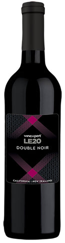 LE20 Limited Edition Double Noir