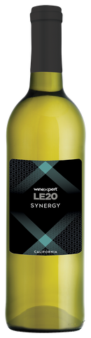 LE20 Limited Edition Synergy