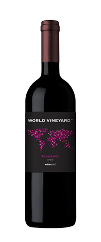 World Vineyard Tempranillo - Spain